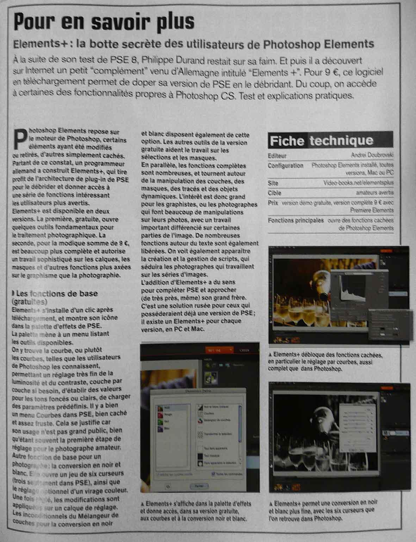 POUR CLUBIC TÉLÉCHARGER CS6 7 GRATUIT PHOTOSHOP WINDOWS