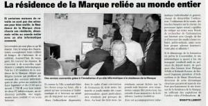 La Voix du Nord 27.10.2008b