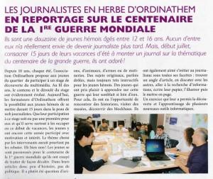 Tout Hem Mag Octobre 2014