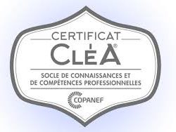 Certiicat Cléa
