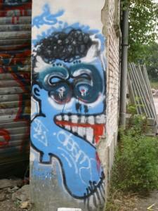 Artistes urbains