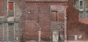 Murs d'Hem