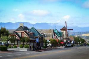 Solvang-le-Danemark-en-Californie