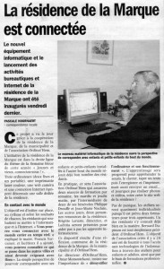Read more about the article Nord Eclair 04.11.2008