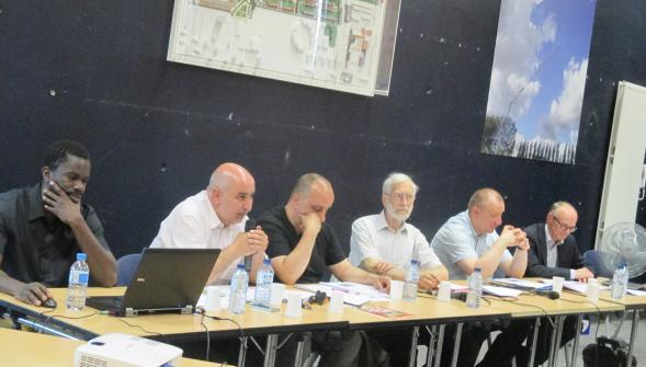 Read more about the article La voix du nord du 15/06/2015