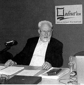 Read more about the article Ordinat'Hem en deuil : décès de M. Bernard Dupisson