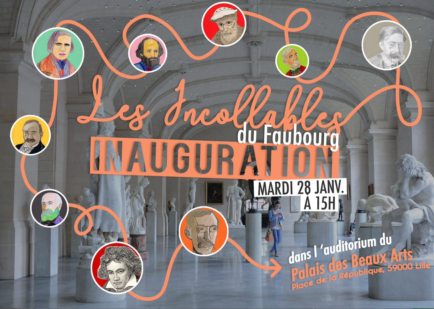 You are currently viewing Les Incollables