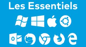 Les essentiels de l'ordinateur