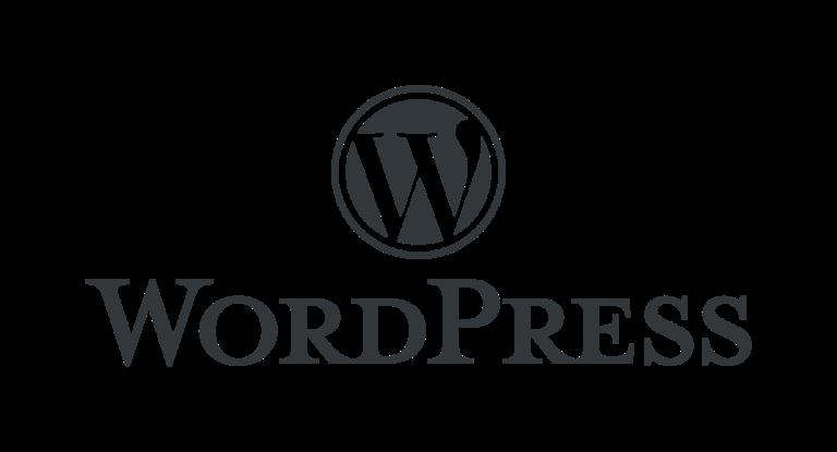 Création de site – WordPress