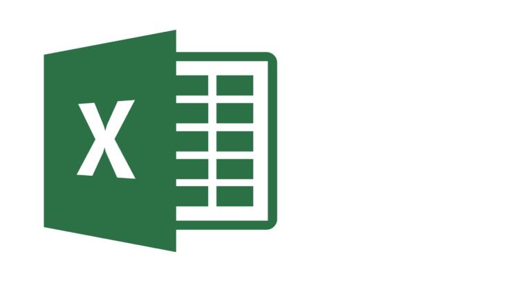 Microsoft Excel – Initiation